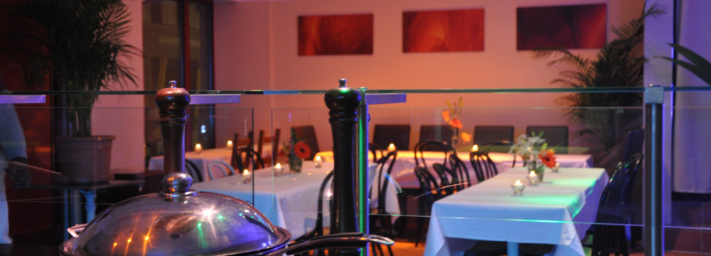 Makula - afrikanisches Restaurant München